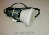 Двигатель вертикальной кофемолки Saeco