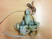 Дистрибьютор - мультиклапан на кофемашины KRUPS
